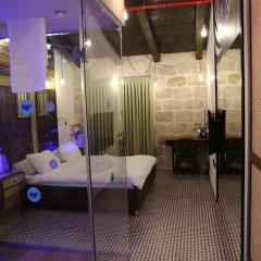 Templars Boutique Hotel 4* Стандартный номер фото 13