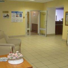 Гостиница Динамо интерьер отеля фото 2