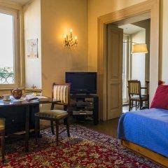 Отель Suite B&B all'Aracoeli Стандартный номер с различными типами кроватей фото 9