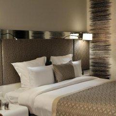 Отель Pullman Dakar Teranga 5* Улучшенный номер с различными типами кроватей фото 8