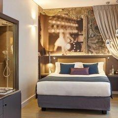 Hotel Indigo Paris Opera 4* Стандартный номер фото 2