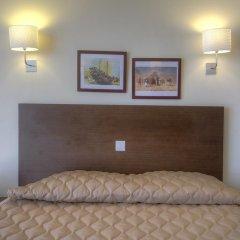 Отель Ajman Beach 3* Стандартный номер фото 4