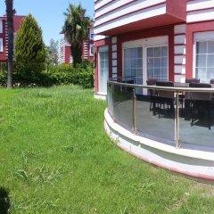 Отель Villa Belek Happyland