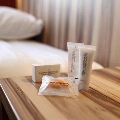 Hotel Asterisk Annex 2 Stars 2* Номер с общей ванной комнатой с различными типами кроватей (общая ванная комната)