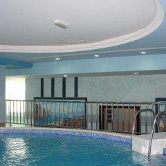 Отель Al Bustan Tower Hotel Suites ОАЭ, Шарджа - отзывы, цены и фото номеров - забронировать отель Al Bustan Tower Hotel Suites онлайн бассейн фото 3