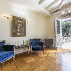 Отель NS Place Греция, Афины - отзывы, цены и фото номеров - забронировать отель NS Place онлайн интерьер отеля фото 3