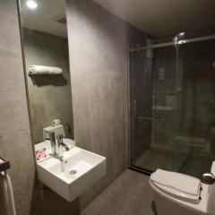 Отель 63 Bangkok Boutique Bed & Breakfast 2* Стандартный номер с двуспальной кроватью фото 6