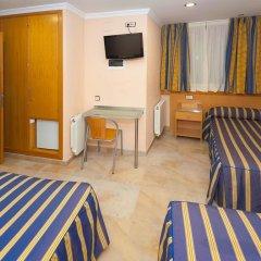 Hostel Viky Стандартный номер с различными типами кроватей фото 4