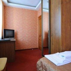 Отель Лермонтов Омск удобства в номере