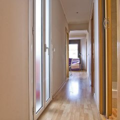 Апартаменты Plaza España Apartment Барселона интерьер отеля фото 2