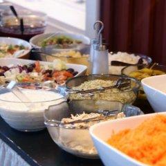 Отель Örnvik Hotell & Konferens питание фото 2