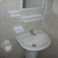 Гостиница Guest House Orekhovaya Roscha в Анапе отзывы, цены и фото номеров - забронировать гостиницу Guest House Orekhovaya Roscha онлайн Анапа ванная