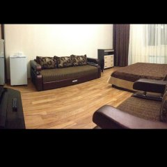 Гостиница Орион комната для гостей фото 4