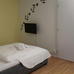 Отель Residence Serviced House удобства в номере