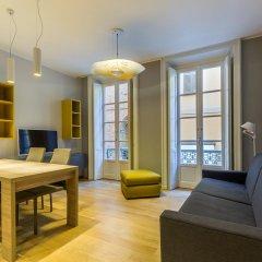 Отель Fifty Eight Suite Milan комната для гостей