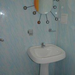 Мини-Отель на Сухаревской Студия с двуспальной кроватью фото 15