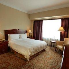 Guxiang Hotel Shanghai 4* Стандартный номер с различными типами кроватей фото 10