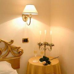 Отель Residenza Del Duca 3* Полулюкс с различными типами кроватей фото 18