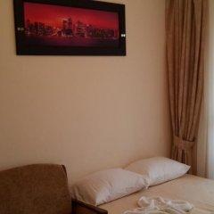 Отель Cascadas Studio Болгария, Солнечный берег - отзывы, цены и фото номеров - забронировать отель Cascadas Studio онлайн удобства в номере фото 2