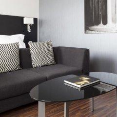 AC Hotel Milano by Marriott 4* Стандартный номер с различными типами кроватей