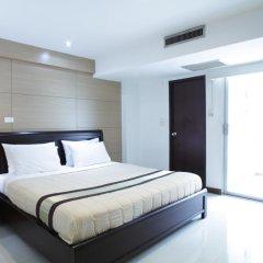 Отель Nanatai Suites 3* Улучшенный номер разные типы кроватей фото 10