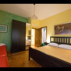 Отель Borgo Dei Castelli комната для гостей фото 3