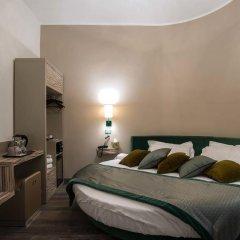 Отель Colonna Suite Del Corso 3* Полулюкс с различными типами кроватей фото 35