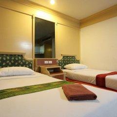 AA Hotel Pattaya комната для гостей фото 3
