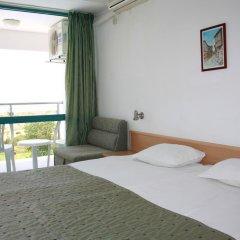 Отель Sirena 3* Стандартный номер с различными типами кроватей фото 8