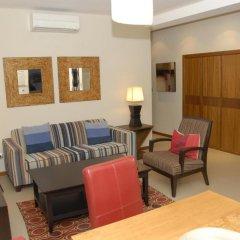 Отель Aparthotel Mil Cidades комната для гостей фото 4