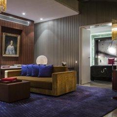 Hotel de Sers-Paris Champs Elysees 5* Улучшенный номер с различными типами кроватей фото 7