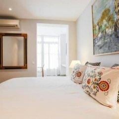 Отель Provenza Flat Барселона комната для гостей фото 5