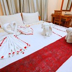 Royal Yadanarbon Hotel 3* Номер категории Эконом с различными типами кроватей