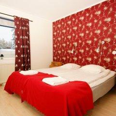 Отель Örnvik Hotell & Konferens 3* Стандартный номер с различными типами кроватей фото 3