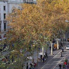 Апартаменты Rent4Days Ramblas Apartments Барселона