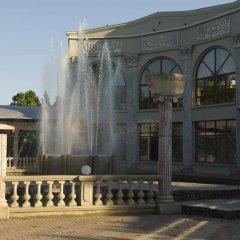 Гостиница Фонтан фото 2