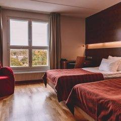 Original Sokos Hotel Vantaa 4* Стандартный номер с 2 отдельными кроватями фото 2
