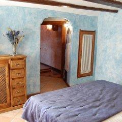 Отель La Carretería 3* Стандартный номер с различными типами кроватей фото 4