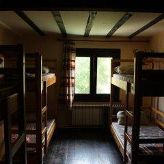 Hikers Hostel Кровать в общем номере фото 4