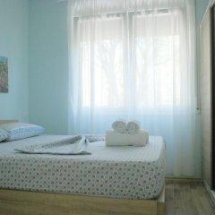 Отель Rezidenca Kalter Durres Голем комната для гостей фото 2