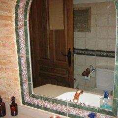 Отель Casa Rural La Villa ванная