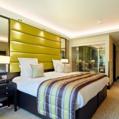 Отель The Montcalm London Marble Arch комната для гостей фото 3