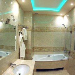 Amberd Hotel 3* Номер Делюкс разные типы кроватей фото 15