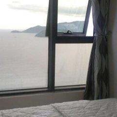 Отель Handy Holiday Nha Trang Апартаменты с различными типами кроватей фото 36