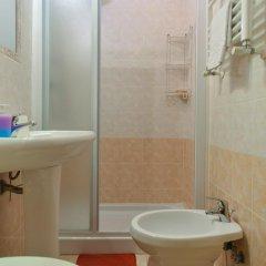 Отель Claudia Suites 3* Стандартный номер с 2 отдельными кроватями (общая ванная комната) фото 4