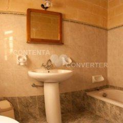 Отель Casa Rustika Мальта, Зейтун - отзывы, цены и фото номеров - забронировать отель Casa Rustika онлайн ванная фото 2