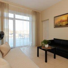 Отель MS Resort комната для гостей фото 2