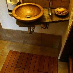 Отель Guesthouse KaraIvan Чепеларе ванная
