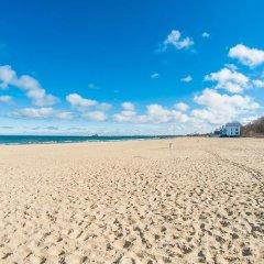 Отель Sopot Sleeps Haffnera 70 Сопот пляж