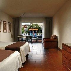 Hotel Playa Mazatlan 3* Стандартный номер с двуспальной кроватью